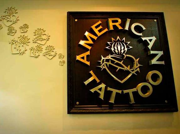 AmericanTatoo