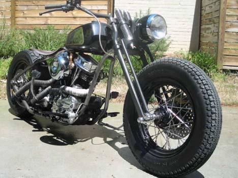 Harley_Panhead_Chopper_7
