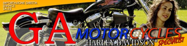 GA Motorcycles