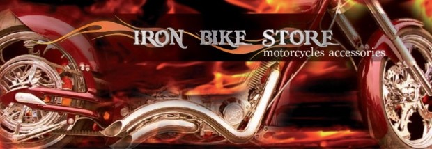 Ironbikestore motorcycles accessories for harley davidson
