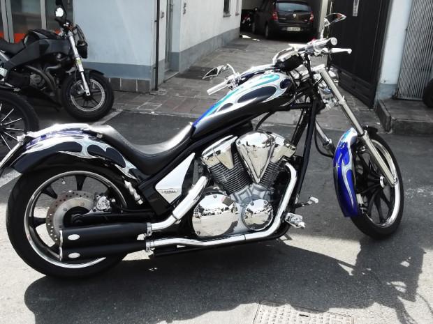 viky bikers