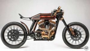 Sportster old by Myers-Duren Harley-Davidson