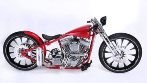 Southern Machines Board Track Racer