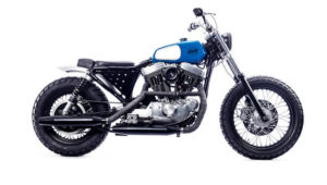 Harley Davidson DK by YOUNG GUNS SPEED SHOP