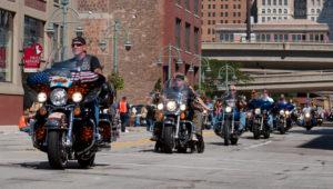 L'Harley Davidson perde terreno e rischia una crisi