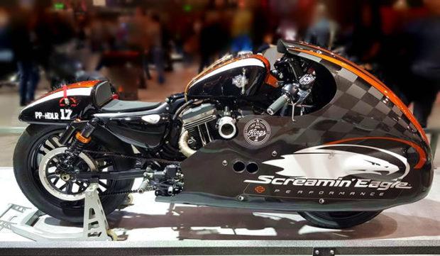 harley davidson la rochelle by t b o t k moto custom blog harley davidson caf racer. Black Bedroom Furniture Sets. Home Design Ideas