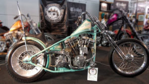 Angel Dust Chopper by Radikal Chopper