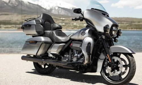 Harley Davidson CVO 2019 Touring