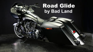 Road Glide TECH TIP by Bad Land