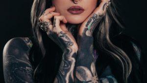 Tatuaggio una moda e uno stile di vita