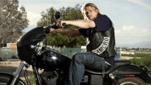 Sons of Anarchy & Harley Davidson – le moto e i bikers