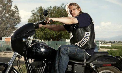Sons of Anarchy & Harley Davidson – le moto e i bikers