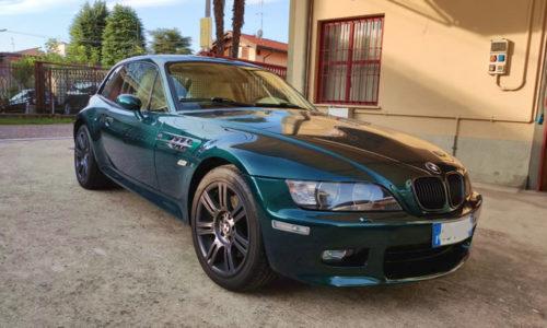 BMW Z3 Coupè Roadster